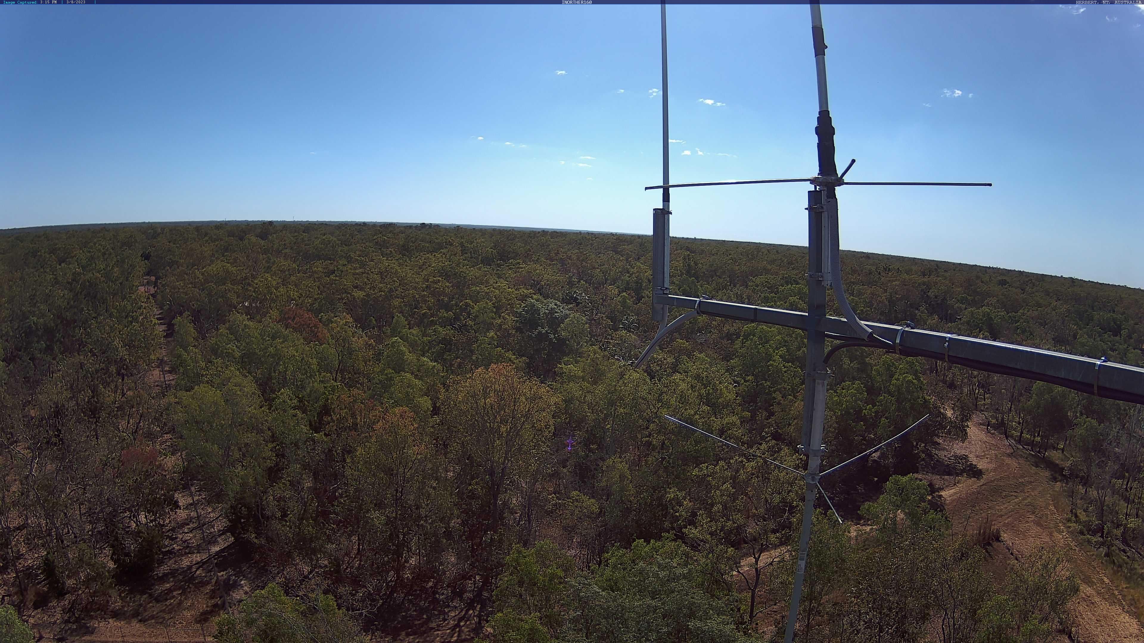 Current Skycam Image